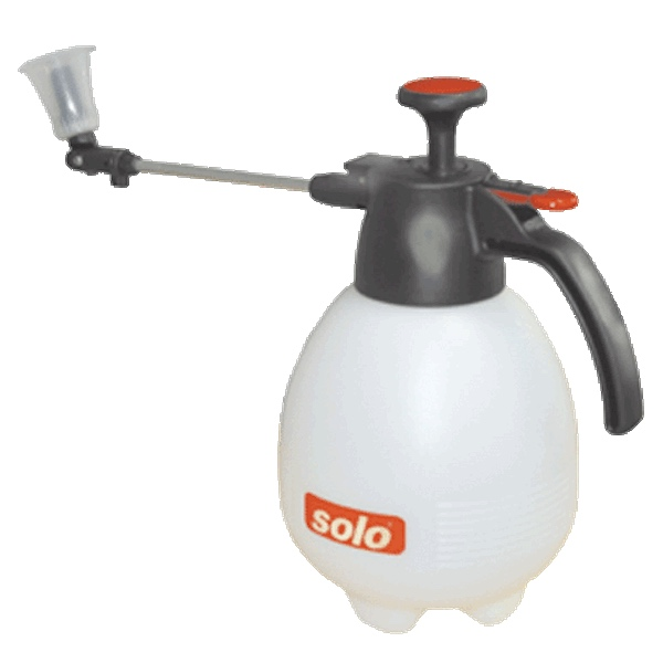 2 Litre Manual Pressure Sprayers