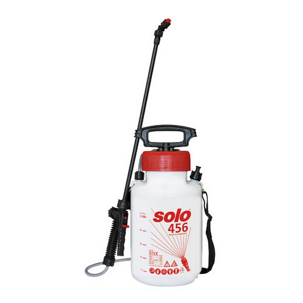 5 Litre Manual Pressure Sprayers
