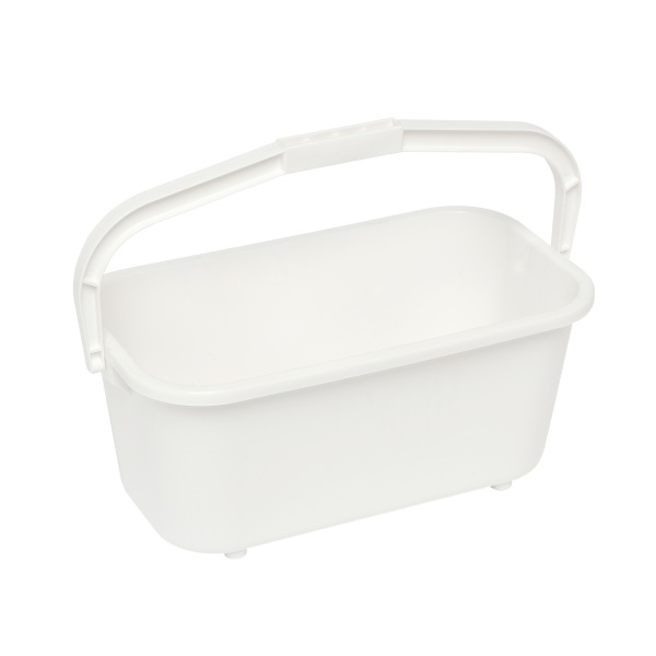 BUCKET 11LT - WHITE