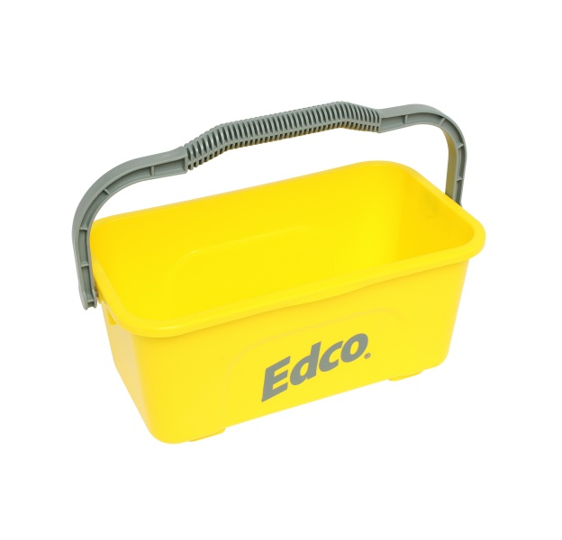 11L Yellow Window Bucket