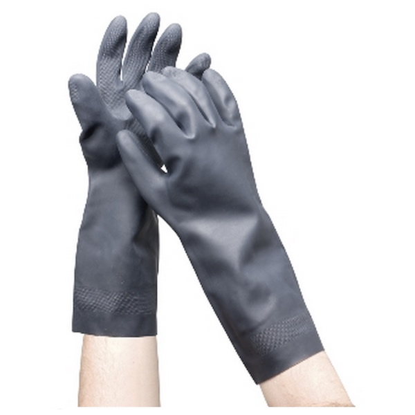 CHEMICAL & ACID RESISTANT GLOVES