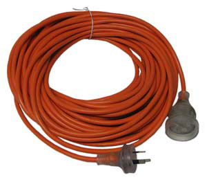 CLEANSTAR Premium 20m 10 amp Extension Lead