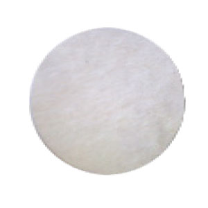 CLEANSTAR Round Inlet Filter Disc To Suit Various Backpacks