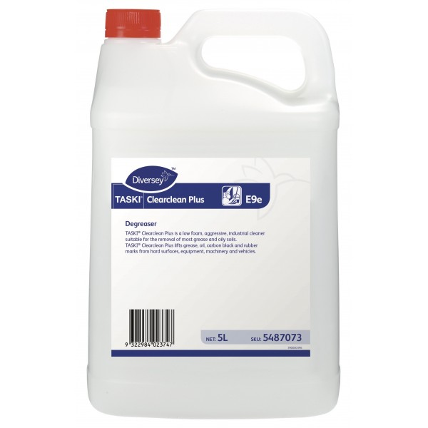 Clearclean Plus 5L