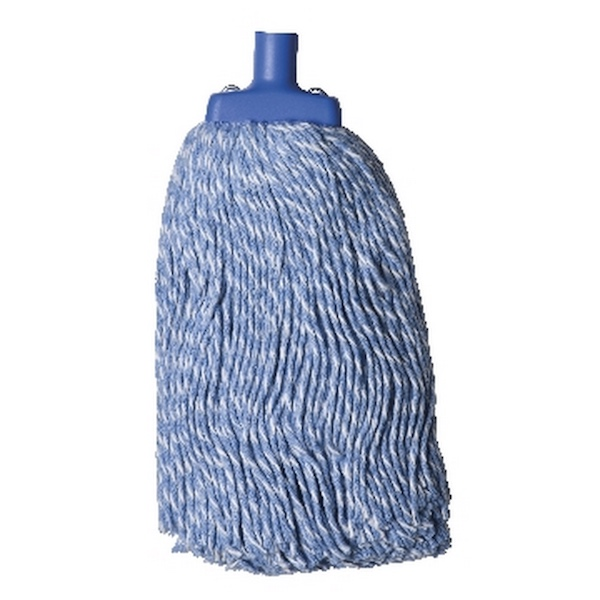 Contractor Mop Refill 400g - Blue