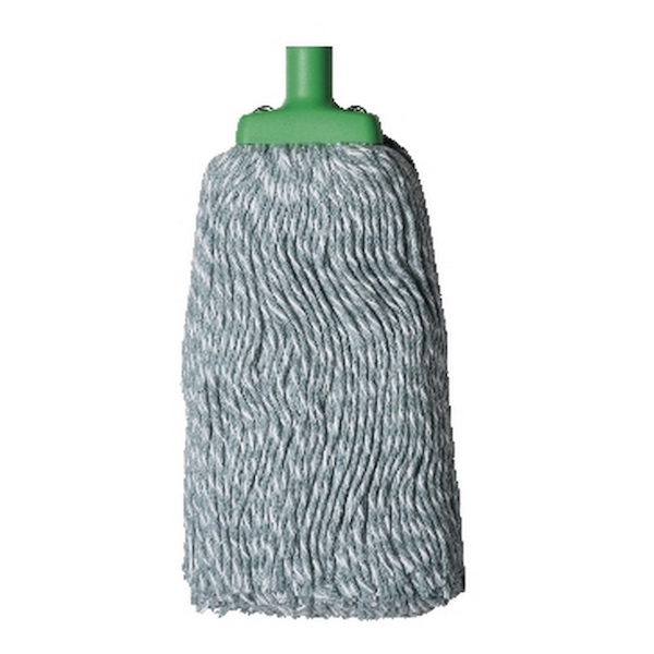 Contractor Mop Refill 400g - Green