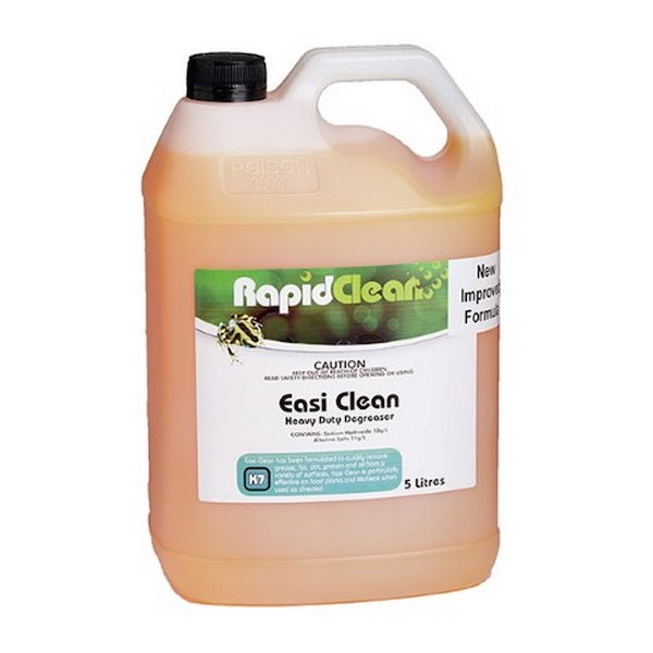 Easi Clean HD Degreaser 5L