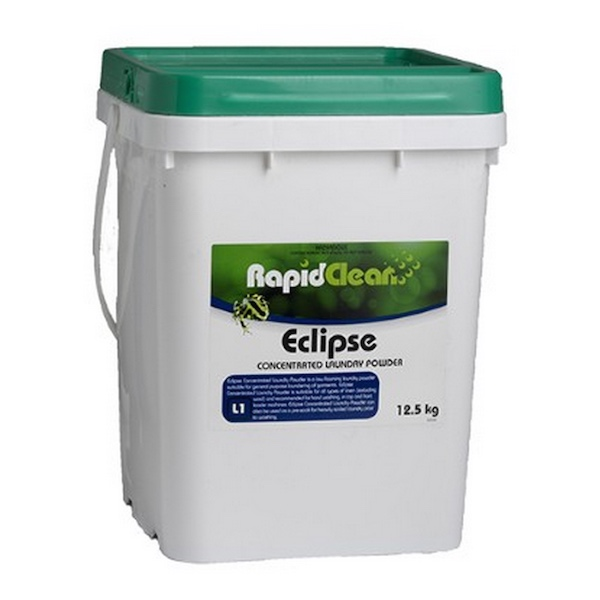 Eclipse Concentrated Laundry Powder 12.5kg