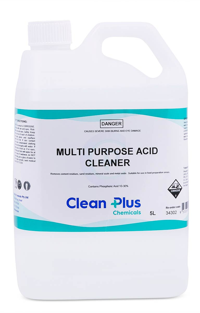 Multi Purpose Acid 5L