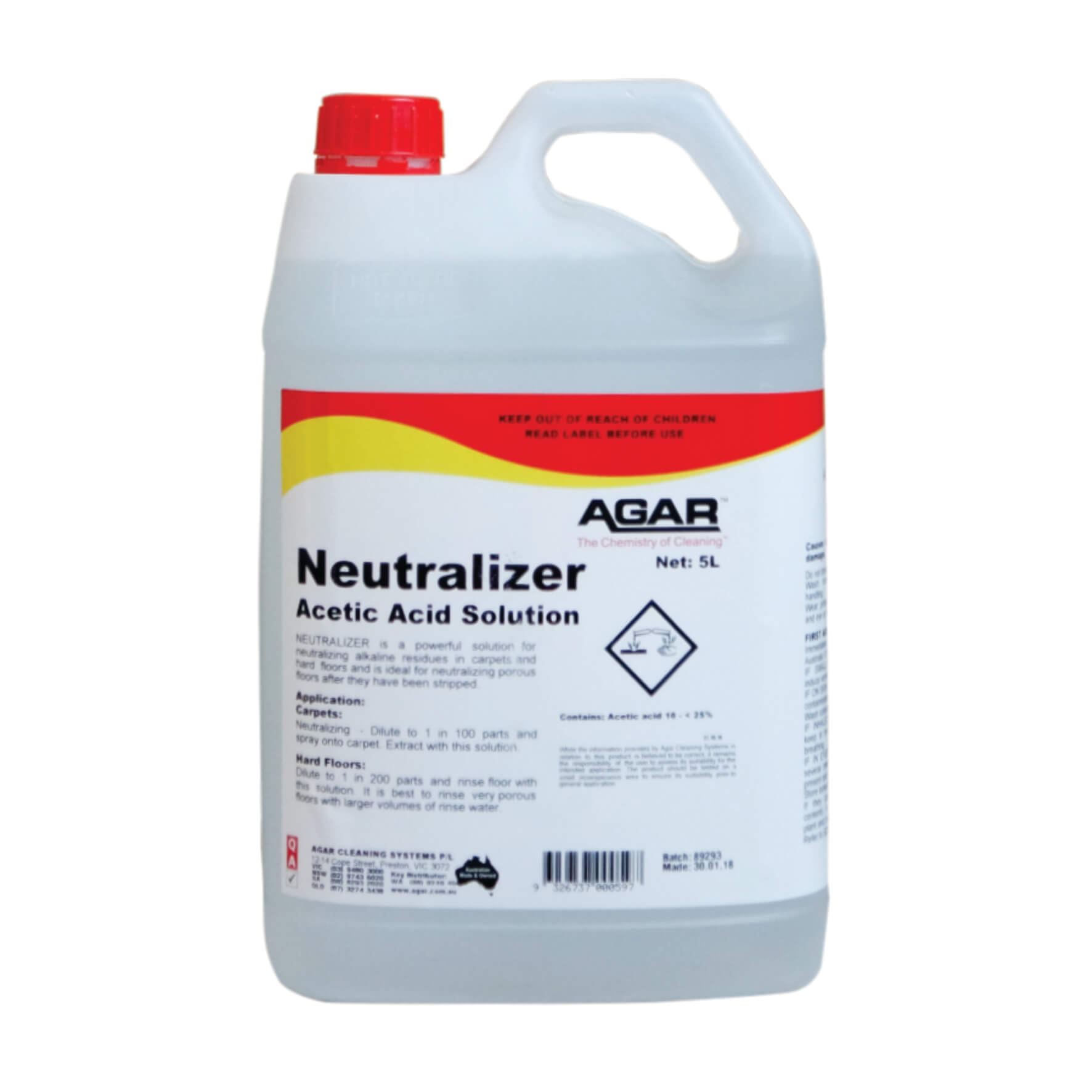 Neutralizer 5L