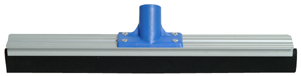 Oates 450mm Aluminium Floor Squeegee Blue