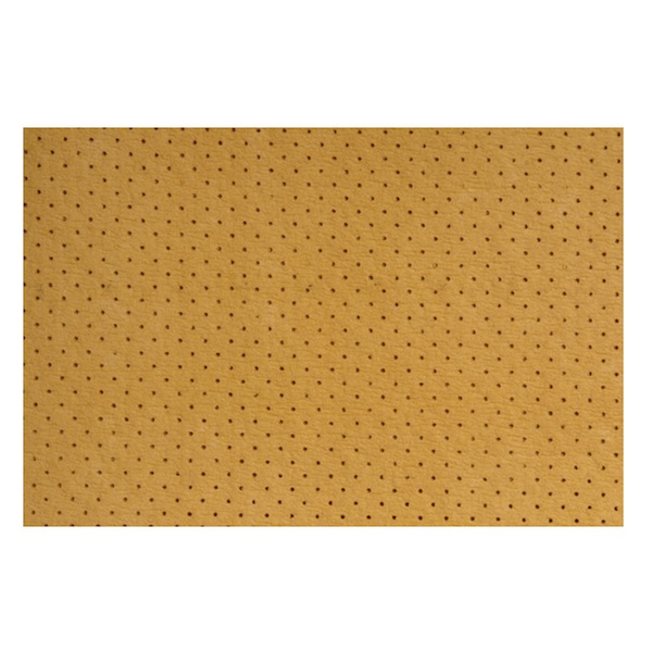 Perforated Chamois