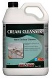 Septone Cream Cleanser 5L