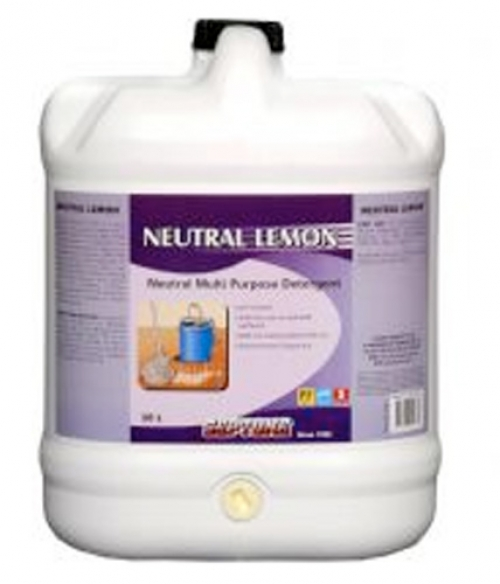 Neutral Lemon 5L