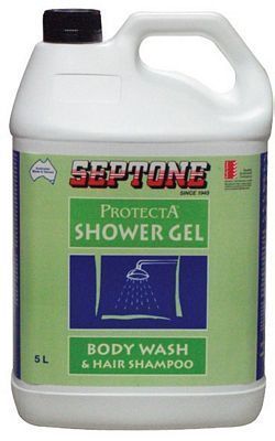 Septone Protecta Shower Gel 5L