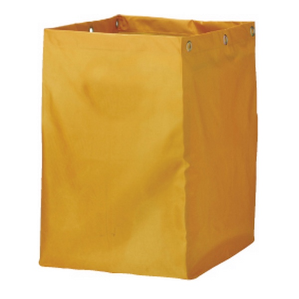 Scissor Trolley Yellow Replacement Bag